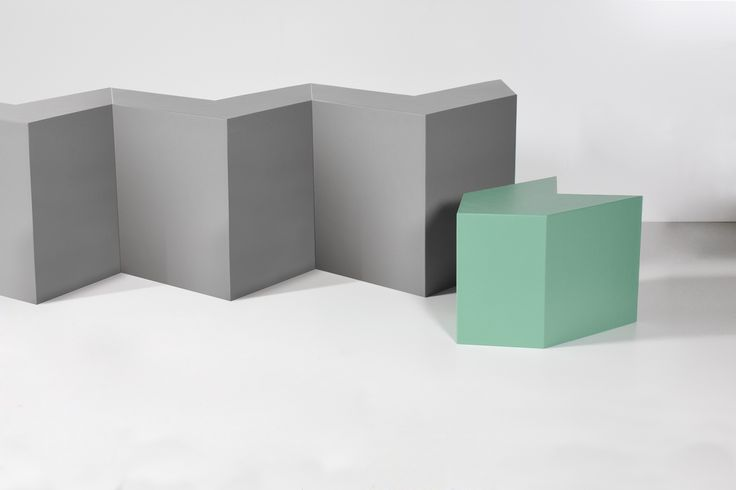Pointer is a collection of tables and stools that allows the most original combinations and practices. www.jorgeherrera.es #softfurniture #coating #outdoor