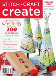 Want to subscribeCynthia Shaffer, Create Magazines, Crafts Ideas, Book, Crafts Create, Stitches Crafts, Christmas Trees, Christmas Ideas, Crafts Magazines