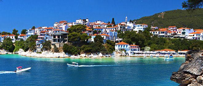 E vara! Bucura-te de o vacanta de vis de 7 nopti in Grecia la Paralia Katerini, unde cazarea este gratuita. Acceseaza site-ul de mai jos pentru mai multe detalii.