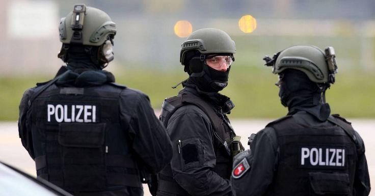 Wo bleibt der Schutz der deutschen Staatsbürger und des deutschen Staatsgebietes?