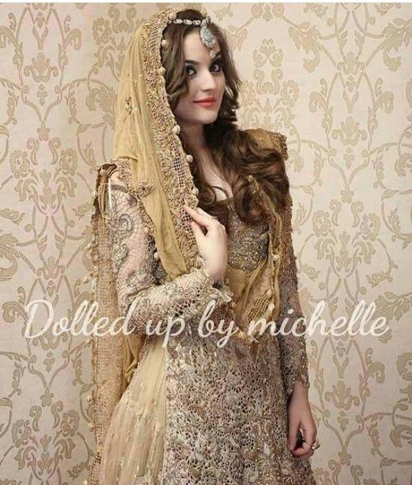 Noor Pakistani couture