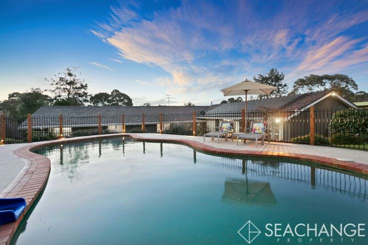Mount Eliza dream home Sold by Seachange Property