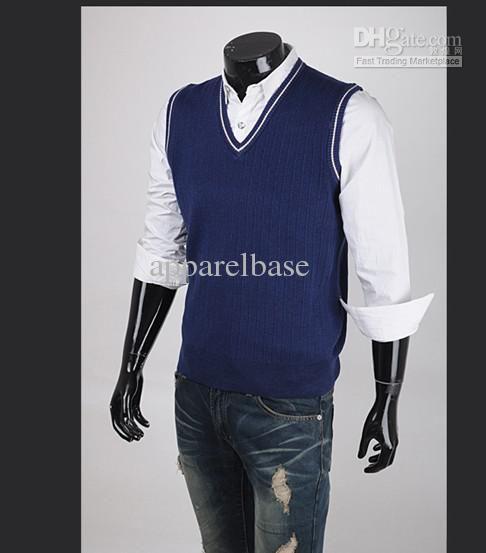 26 best vest images on Pinterest | Vest men, Argyle sweaters and ...