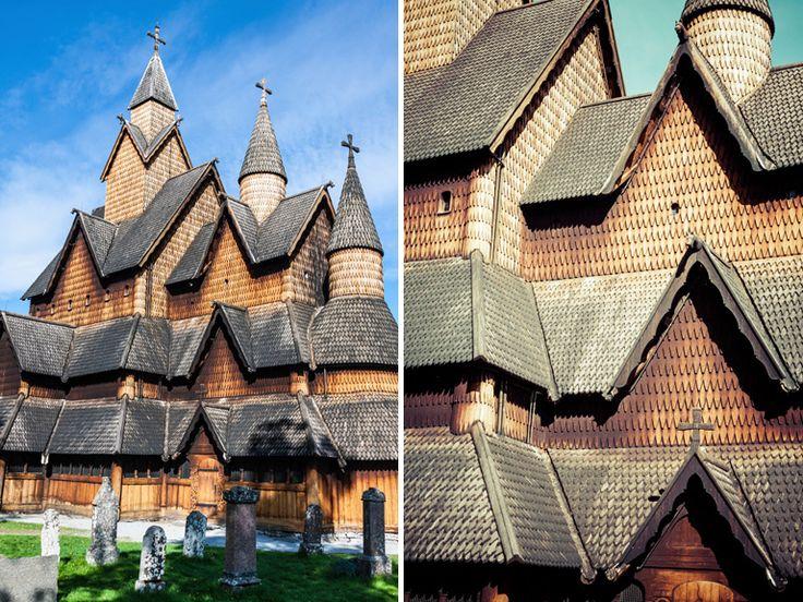 A világ 10 legfurcsább és legszokatlanabb templomépülete