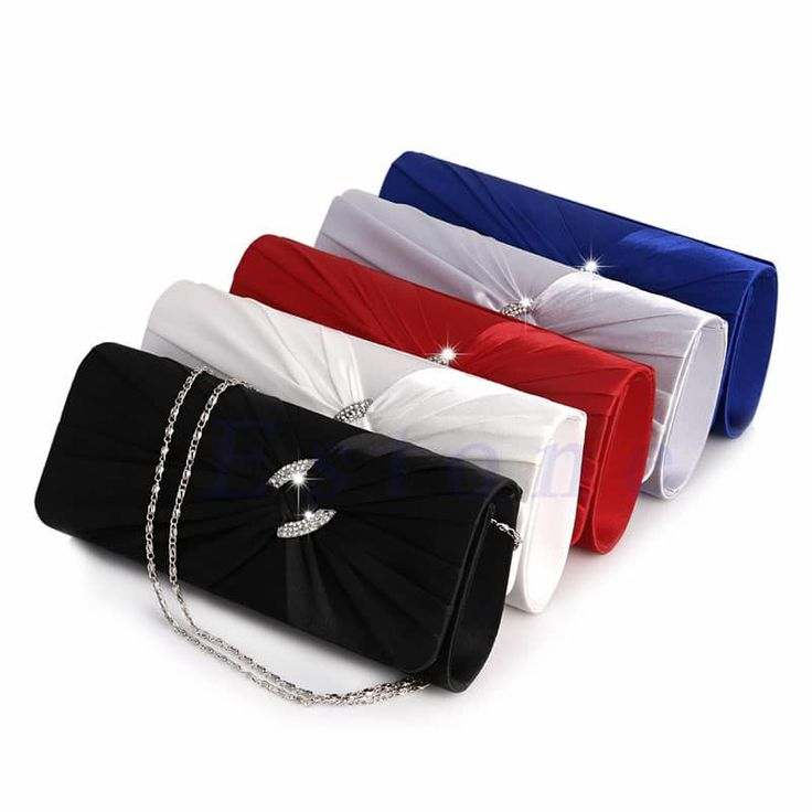 New Ladies Fashion Special Occasion Shoulder Clutch Purse //Price: $14.95 & FREE Shipping //     #me