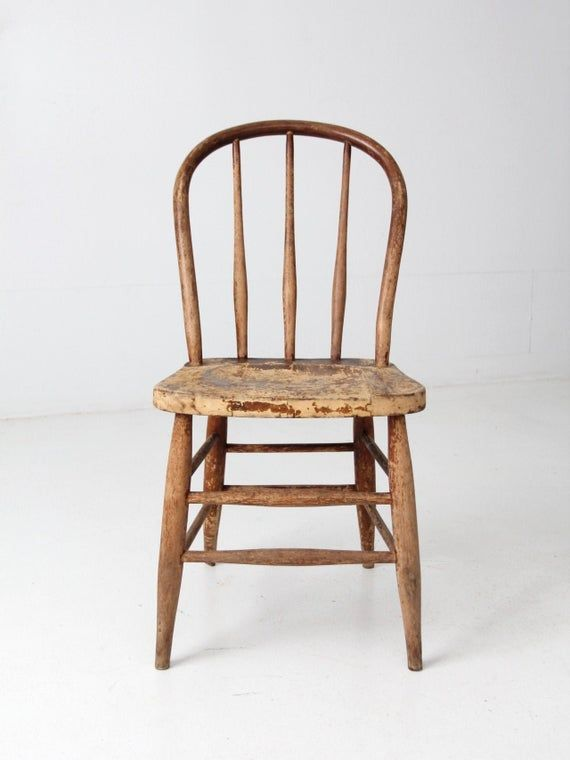 18+ Farmhouse spindle back dining chairs model