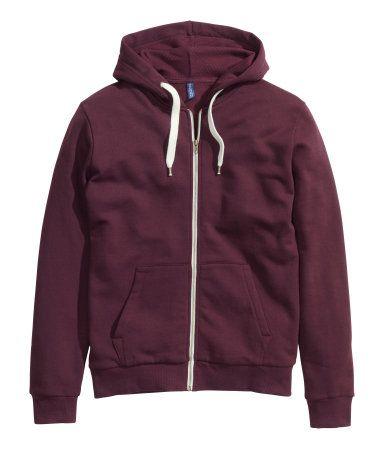 H&M Hooded jacket $29.95