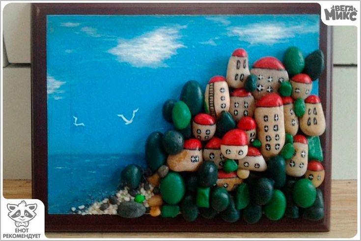 поделки на морскую тему своими руками: 18 тыс изображений найдено в Яндекс.Картинках