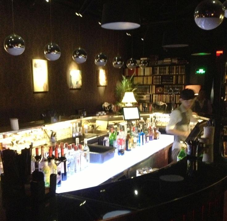 Gay bear bar shanghai