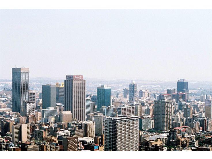 CBD Johannesburg