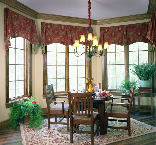 229 Best Valances Images On Pinterest  Window Dressings Border Amusing Dining Room Valance Decorating Inspiration