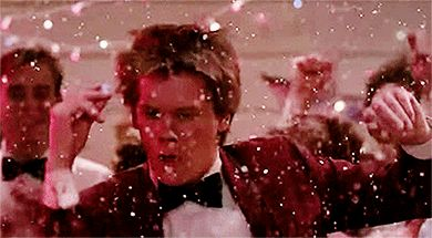 kevin bacon footloose party