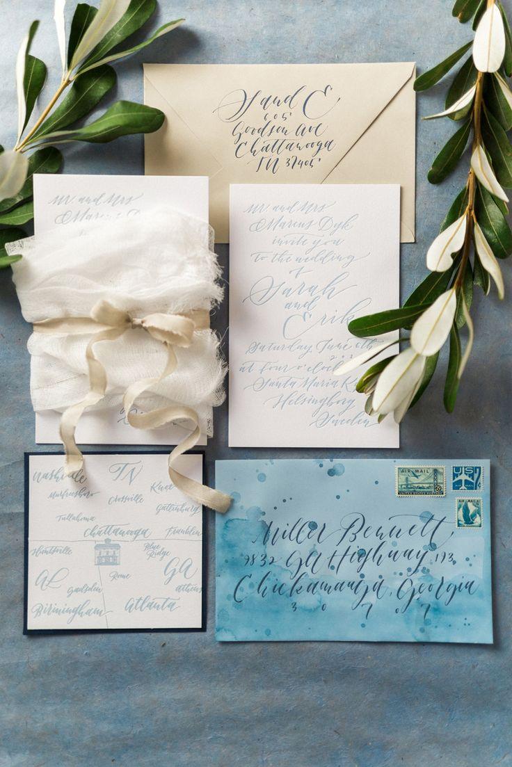 wedding invitation templates in telugu%0A Elegant Southern wedding ideas from Tenneesee via Magnolia Rouge