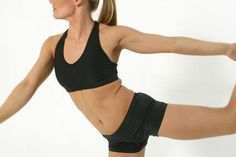 This 20-minute Bowflex workout for women will help you become fit and get in shape. Perform the workout three times a week and only one set of 14 repetitions for each exercise, except for the abdominal crunches; perform one set of 30 repetitions.