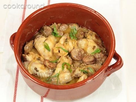 Ali di pollo al basilico: Ricette di Cookaround | Cookaround