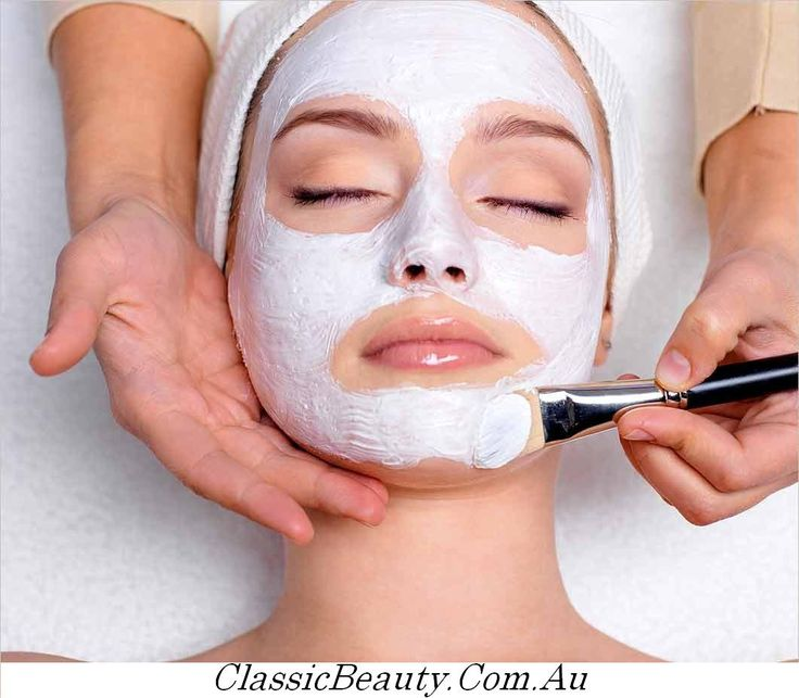 Best facial in sydney