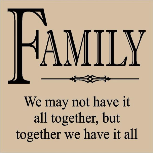 Best Family Quotes: 17 Best Crazy Family Quotes On Pinterest