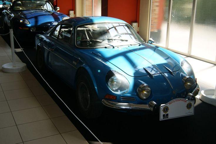 Voir le sujet - AutoPrestige Marcq en Baroeul 21 et 22 Mai 2011 :: Forum Ferrari Modelisme 1/18