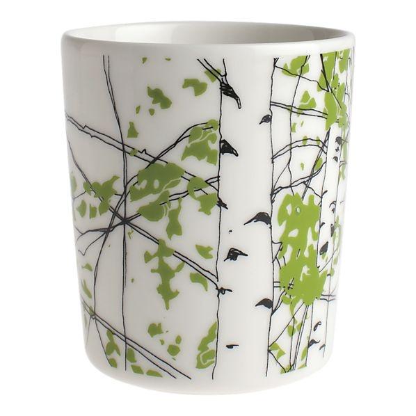 Love my Marimekko cups Finland