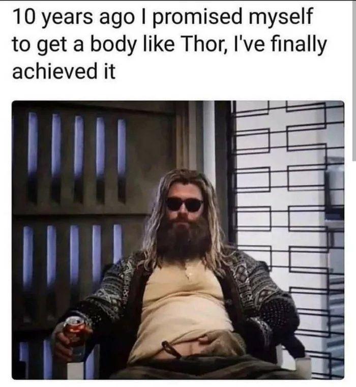 Avengers End Game funny meme