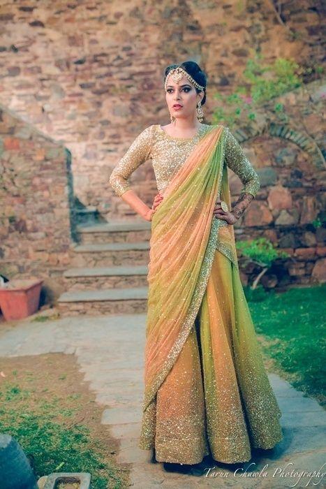 Jaipur weddings | Akash & Parnika wedding story | WedMeGood