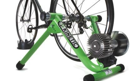 Bike James Intervals One Hour Workout Bike Trainer
