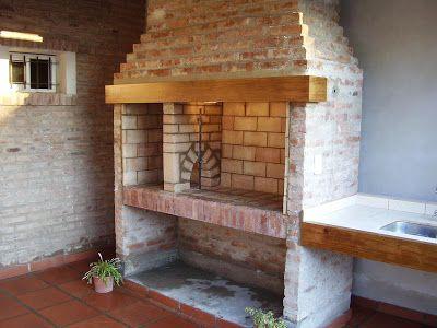 Image result for parrilla argentina for sale asador - Ladrillo visto precio ...