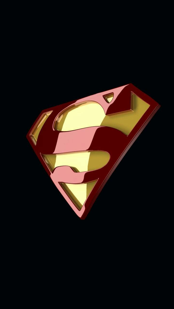 Superman Logo Wallpaper Superman Wallpaper Superman Comic