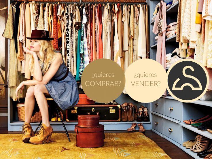 Como Fazer Artesanato Reciclagem De Garrafa Pet ~  u00bfQuién no intercambia ropa con sus amigas? Os presentamos la manera más chic de renovar vuestro