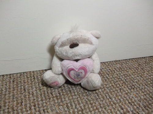 """""""Special Grandma"""" Fizzy Moon Bear Teddy Bear soft toy by Paper Island...u5"""