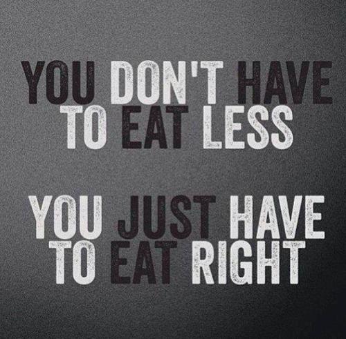 I like this saying!