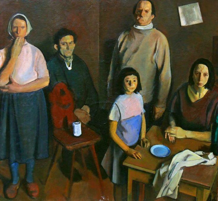 Corneliu Baba (1906-1997)