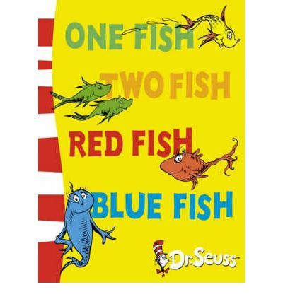 17 best images about kids books on pinterest foxes for Blue fish book