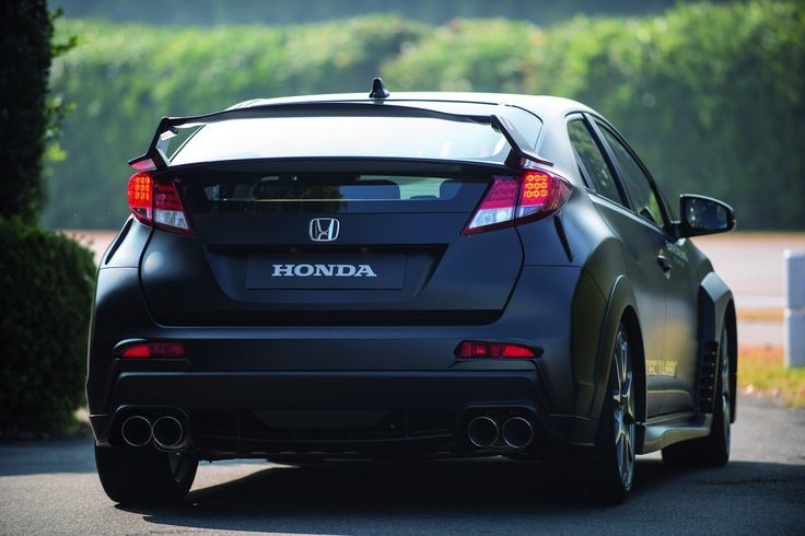 2015 honda civic type r black wallpaper http. Black Bedroom Furniture Sets. Home Design Ideas