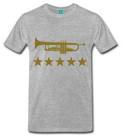 Trumpet Star