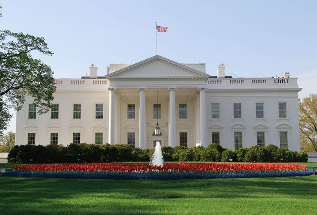 All About Visiting the White House