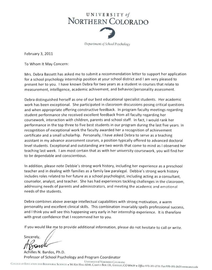 The 25+ best Reference letter for student ideas on Pinterest - letters of recommendation for student