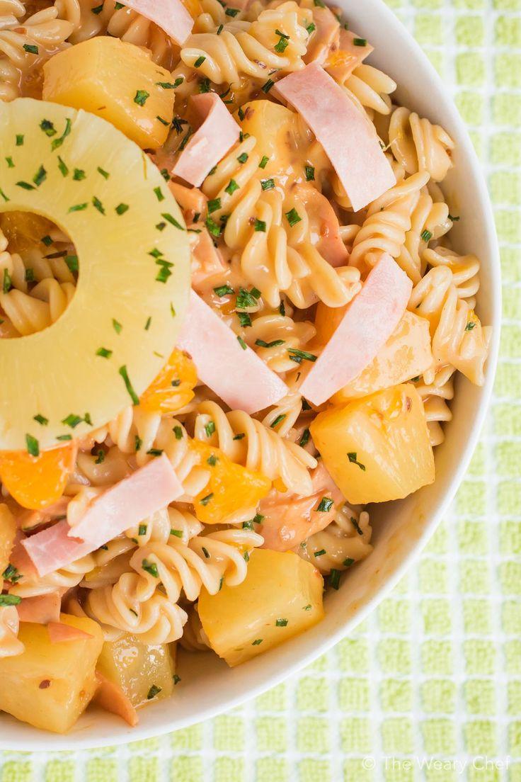 best 25 hawaiian pasta salads ideas on pinterest homemade pasta