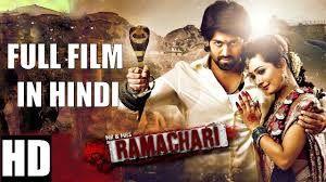Mr & Mrs Ramachari (2016) Full Movie Hindi Watch Online Free & Download Torrent