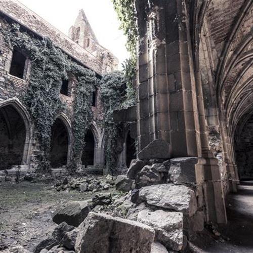 Kudy z nudy - Renesance v italském stylu: nejkrásnější arkády, rajské dvory a saly terreny