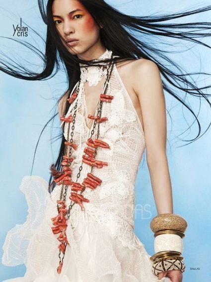 Robe de mariée Neuve Yolan Cris modèle Dallas