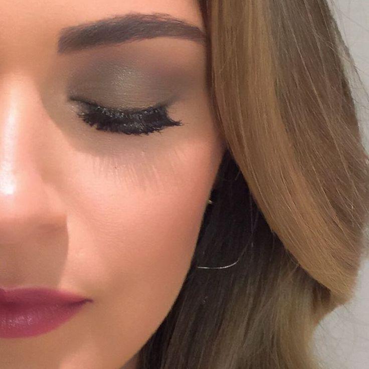 the bachelorette joelle_fletcher   Pretty makeup