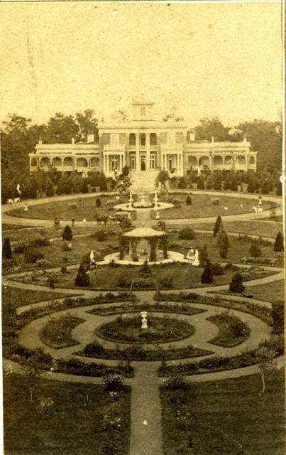 Belmont Plantation located in Nashville, Tennessee    http://belmontmansion.com/about-us/history/