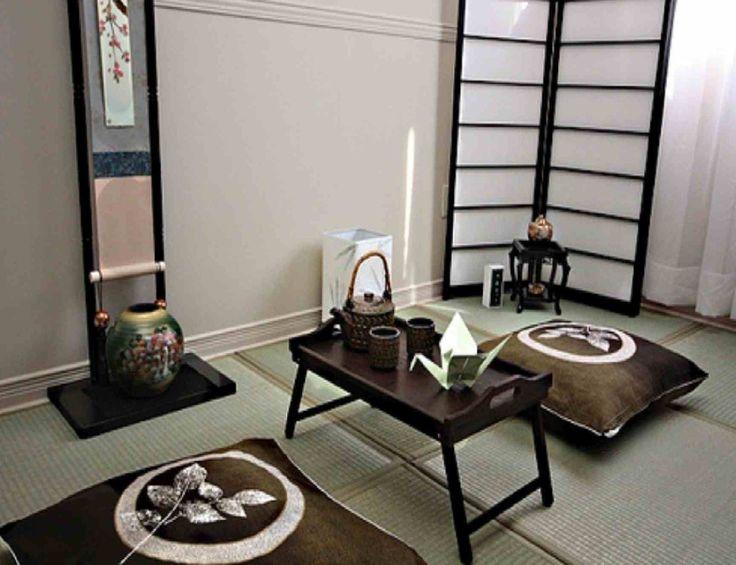 Nice Japanese Interior Design