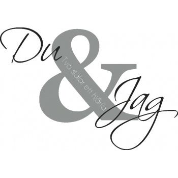 Du & Jag
