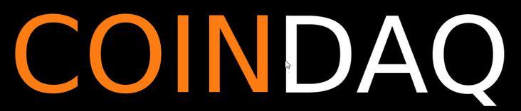 "COINDAQ Announces Impending Launch of Their ICO – An International Blockchain Based Financial Markets Ecosystem ""CDAQ"""