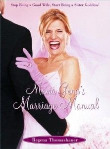 We were not impressed with Mama Gena's #marriage #advice. What are some good books that give advice about marriage?