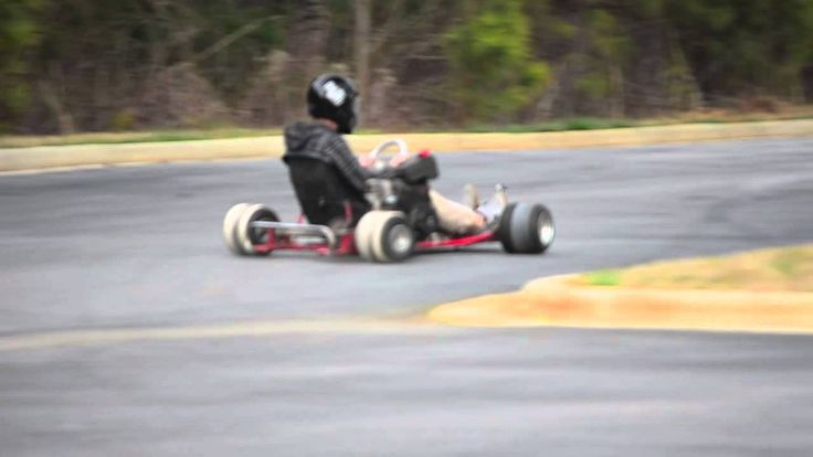 Ignite Soul Drift Kart
