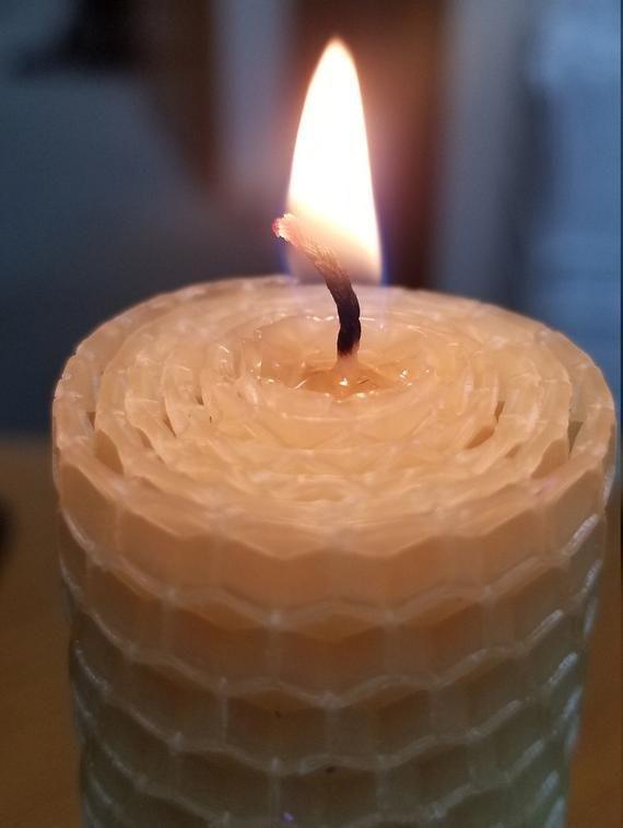 Bio Umweltfreundliche Personalisierte Kerze Gefalligkeiten