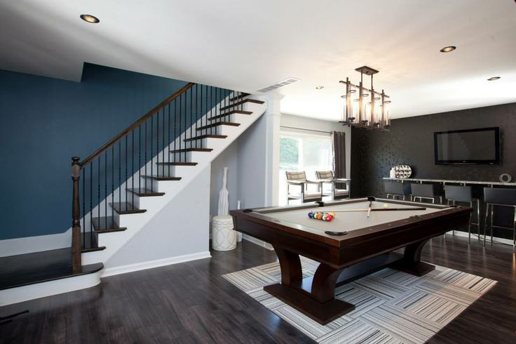 Brunswick Treviso Pool Table From Property Brothers